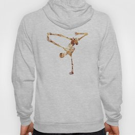 Break dance Hoody