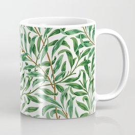 William Morris - Willow Bough - Digital Remastered Edition Coffee Mug