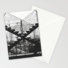 X-X Stationery Cards