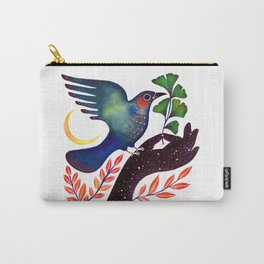 Trust the Universe Carry-All Pouch