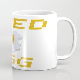 Fried Egg Coffee Mug