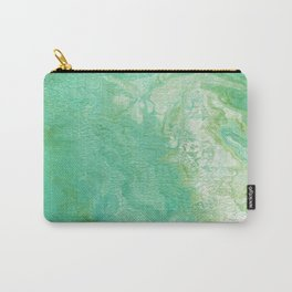 Ocean Tides Carry-All Pouch