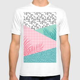 Beverly Hills #society6 #decor #buyart T-shirt
