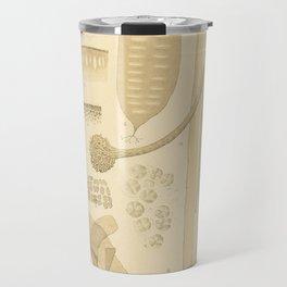 Botanical Kelp Travel Mug