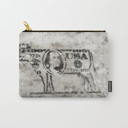 BW Cash Cow Carry-All Pouch