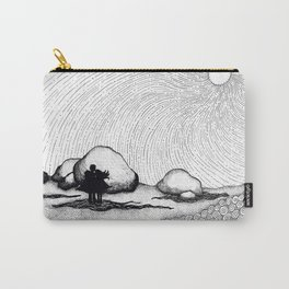 Selkie Beach Carry-All Pouch