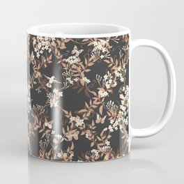 jasmine trellis Coffee Mug