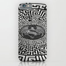 Super bat aztec iPhone 4 4s 5 5c 6, pillow case, mugs and tshirt iPhone 6s Slim Case