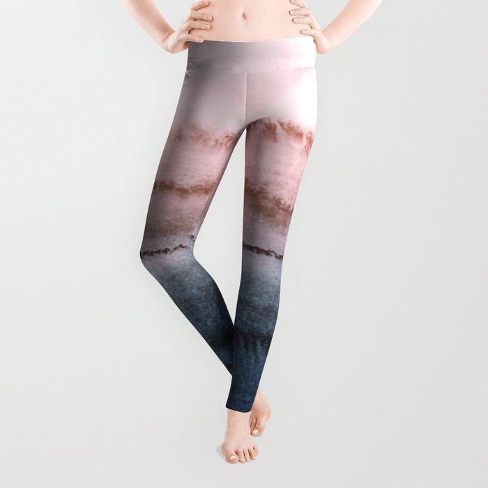 WITHIN THE TIDES - HAPPY SKY Leggings