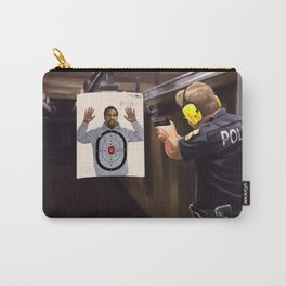 Minnesota PD Training Range Carry-All Pouch