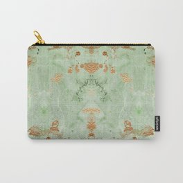 Copper & Marble Carry-All Pouch