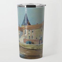 Bosham Shoreline Travel Mug