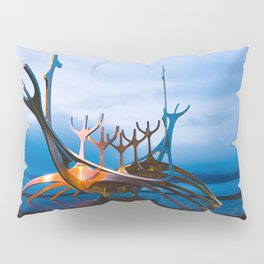 Ode to the Sun Pillow Sham