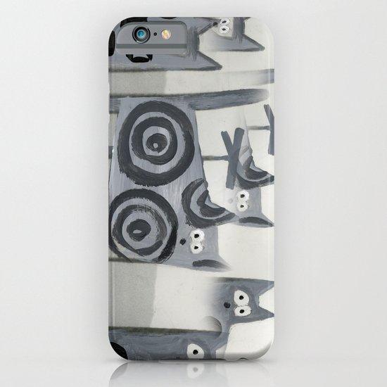 bunny's dream iPhone & iPod Case