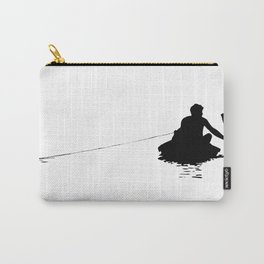 Brazil Indian Fisherman Carry-All Pouch