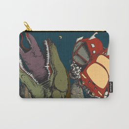Encounter at Rigel 69 Carry-All Pouch