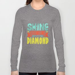 Shine Bright Like a Diamond Long Sleeve T-shirt