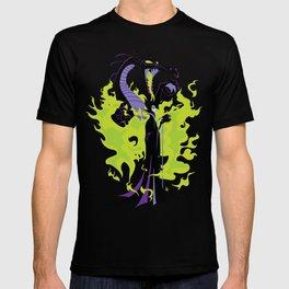 Maleficent Mistress of All Evil T-shirt