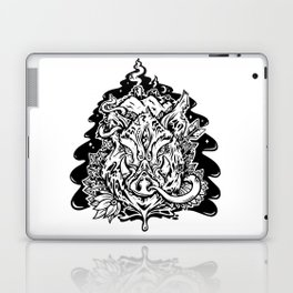 This is our Island Laptop & iPad Skin
