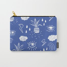 Icons Carry-All Pouch