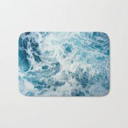 Sea Swirl Bath Mat