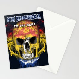 To The Core Collection: New Brunswick Stationery Cards
