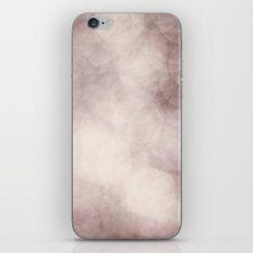 x-mas light iPhone & iPod Skin