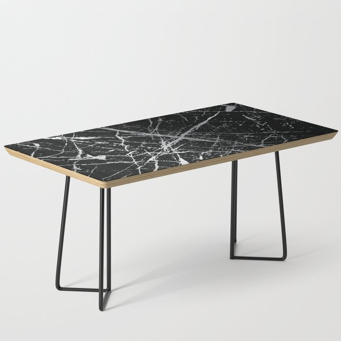 Silver Splatter 090 Coffee Table