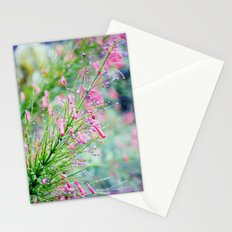 In the Throes of Spring Stationery Cards