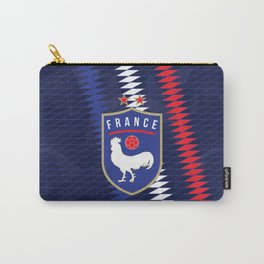 France Football - World Cup Champions 2018 Carry-All Pouch