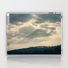Hazy Summer Afternoon 1 Laptop & iPad Skin