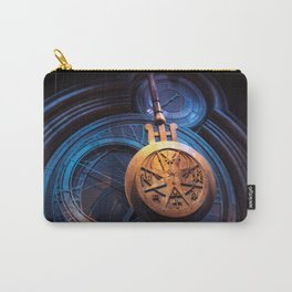 Prisoner of Azkaban Pendulum Carry-All Pouch