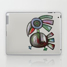 Parrot Laptop & iPad Skin