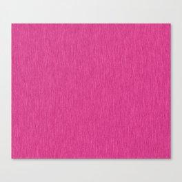 Rose Fibre Canvas Print