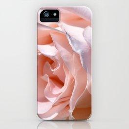 Rosey iPhone Case