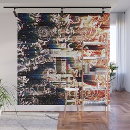 Outer Atmosphere Wall Mural