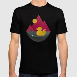 Duck Dance T-shirt
