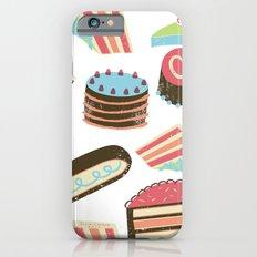 Too Sweet! Slim Case iPhone 6s