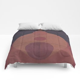 Gravity Ruins My Solar Comforters
