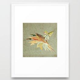 Painting 2 Framed Art Print