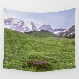 The Fields of Summerland Wall Tapestry