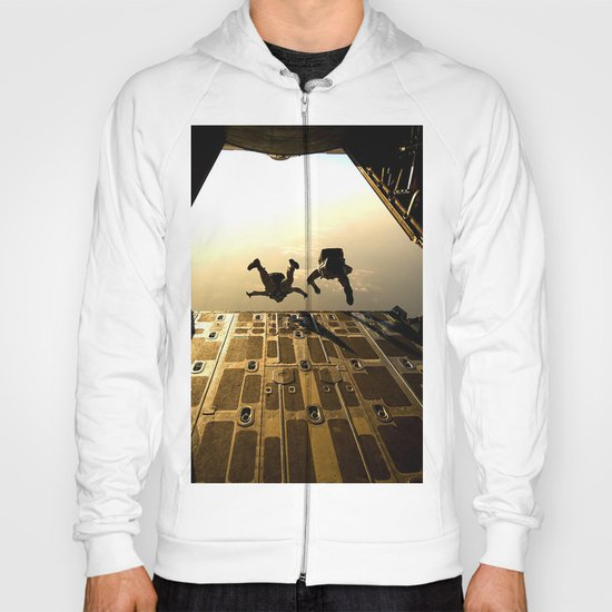 Not for me Hoody