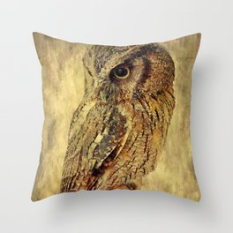 Olly Throw Pillow