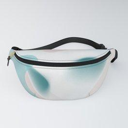 Sea glass.1 Fanny Pack