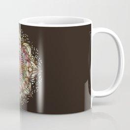 Earth Element Mandala Coffee Mug