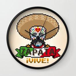 ¡Zapata Vive! Wall Clock