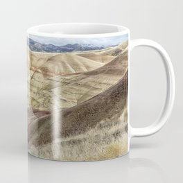 The HIlls are Alive with Color Coffee Mug