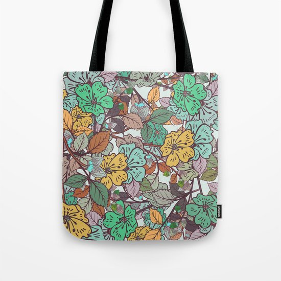 Splendor Tote Bag