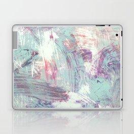 Weathered Rhythms Laptop & iPad Skin
