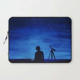 Serendipity Jimin Laptop Sleeve